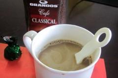 速溶黑咖啡