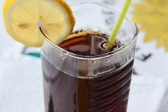 乌梅红枣汁