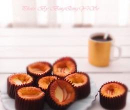 橙子风味海绵小蛋糕