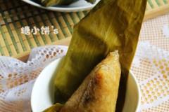 板栗排骨粽