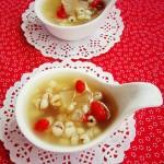 冬瓜薏米糖水