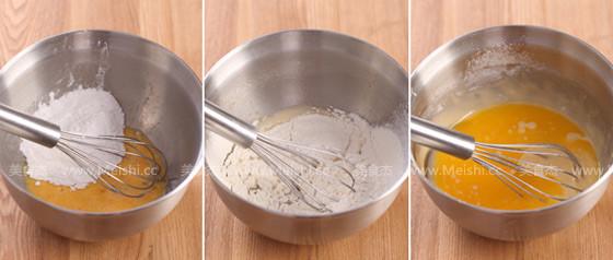 菠萝棒棒糖蛋糕的做法 菠萝棒棒糖蛋糕的家常做法 菠萝棒棒糖蛋糕怎