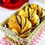花式豆沙小餐包