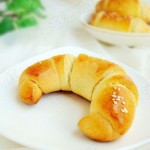 金牛角面包