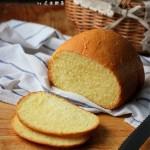 欧式柔软面包