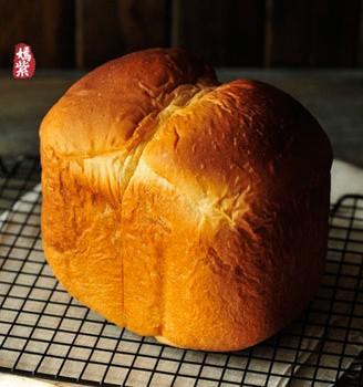 中种北海道牛奶土司