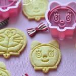 哆拉美小饼干