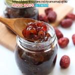 蜂蜜红枣酱
