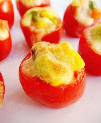 樱桃小番茄