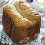 鮮奶葡萄干面包