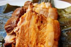 粽香五花肉
