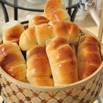 培根棍子面包