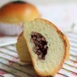 蜜红豆小餐包