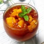 木瓜紅酒飲