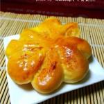 橙皮菊花包