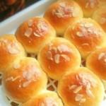 淡奶油軟面包