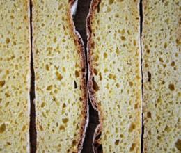 玉米渣面包