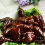 电饭煲豉油鸡