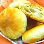 椰蓉糖酥饼