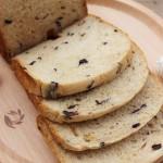 黑加仑面包