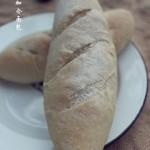 法式黑加仑面包