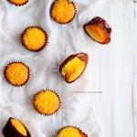 西西里橙汁蛋糕