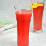原汁原味西瓜汁
