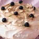 蓝莓因佩里亚蛋糕