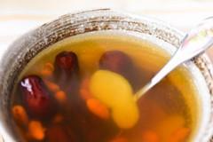 生姜紅棗茶