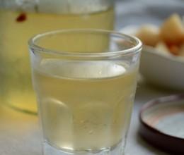 清凉苹果醋