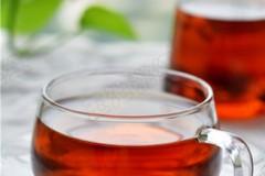 罗汉果菊花茶