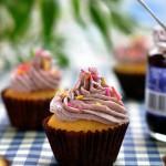 酸奶藍莓芝士蛋糕