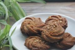 花生曲奇饼干