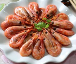 茄汁北极虾