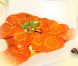 香油红萝卜片