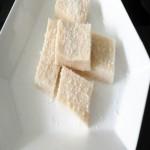 花生奶凍糕