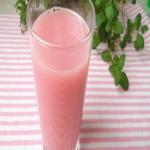 红柚石榴汁