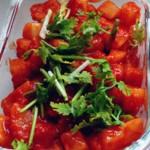 韩式萝卜泡菜