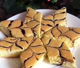 千叶草蛋糕