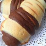 咖啡摩卡面包
