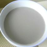 黑豆黄豆豆浆