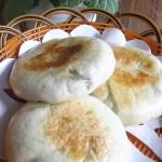 双色糯米饼