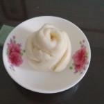 牛奶花式饅頭