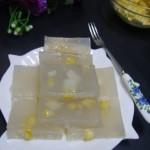鲜淮玉米糕