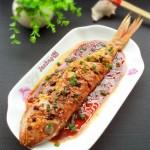 家常紅燒魚