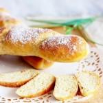 全麦长棍面包
