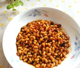 #孕妇菜谱#焖黄豆
