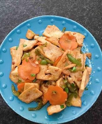 #宝宝餐#家常豆腐
