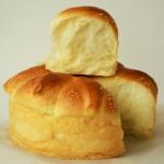 快手皇冠面包 一次发酵
