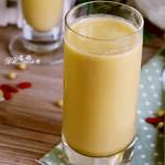 枸杞玉米豆浆